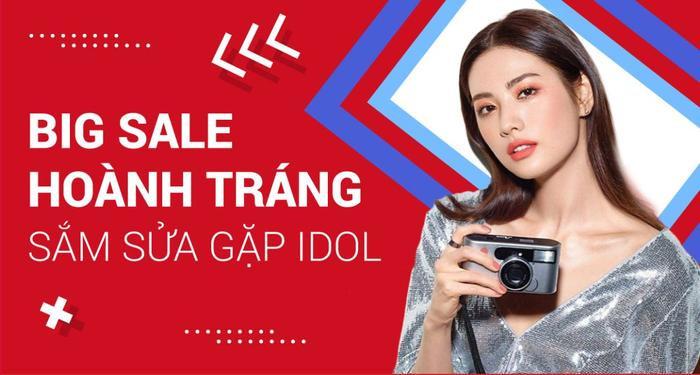 Sướng như fan Kpop Việt: Trước khi đón Ji Chang Wook lại được nàng NANA tổ chức hẳn Fan meeting cực xịn xò ảnh 6