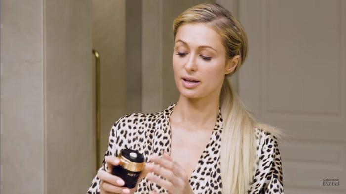 Tất tần tật các bước skincare ban đêm để trẻ mãi không già của 'nữ hoàng tiệc tùng' Paris Hilton ảnh 8