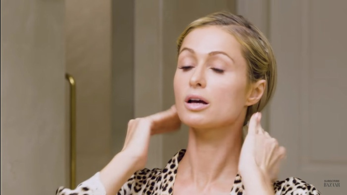 Tất tần tật các bước skincare ban đêm để trẻ mãi không già của 'nữ hoàng tiệc tùng' Paris Hilton ảnh 7