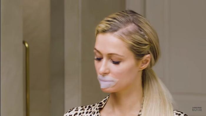 Tất tần tật các bước skincare ban đêm để trẻ mãi không già của 'nữ hoàng tiệc tùng' Paris Hilton ảnh 12