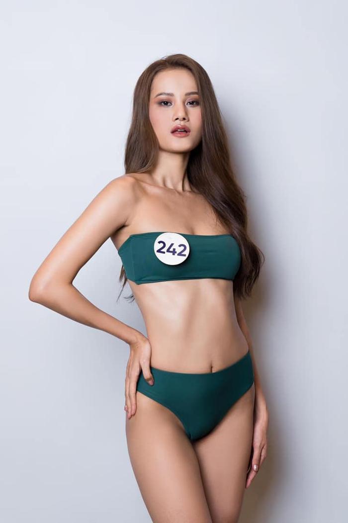 Hương Ly: Tôi muốn mình là cô gái xứng đáng với vương miện Miss Universe Vietnam ảnh 3