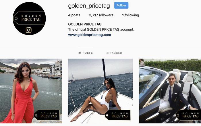 Hội rich kids mê sống ảo đang chi cả đống tiền để được đăng ảnh trên một trang Instagram kỳ lạ để mua về sự nổi tiếng cho mình.