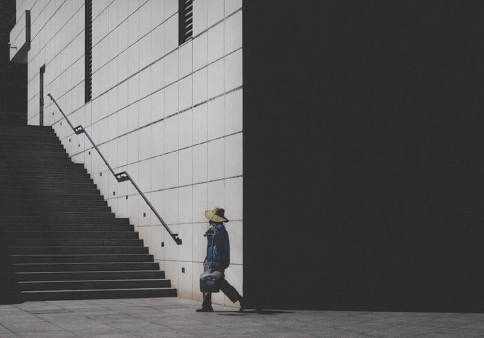 Sài Gòn tối giản mà ấn tượng qua loạt ảnh siêu tưởng của nhiếp ảnh gia người Tây Ban Nha ảnh 3