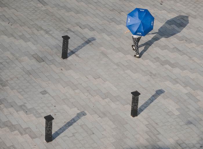 Sài Gòn tối giản mà ấn tượng qua loạt ảnh siêu tưởng của nhiếp ảnh gia người Tây Ban Nha ảnh 4
