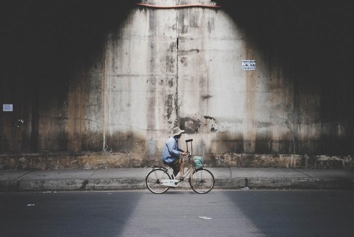 Sài Gòn tối giản mà ấn tượng qua loạt ảnh siêu tưởng của nhiếp ảnh gia người Tây Ban Nha ảnh 5