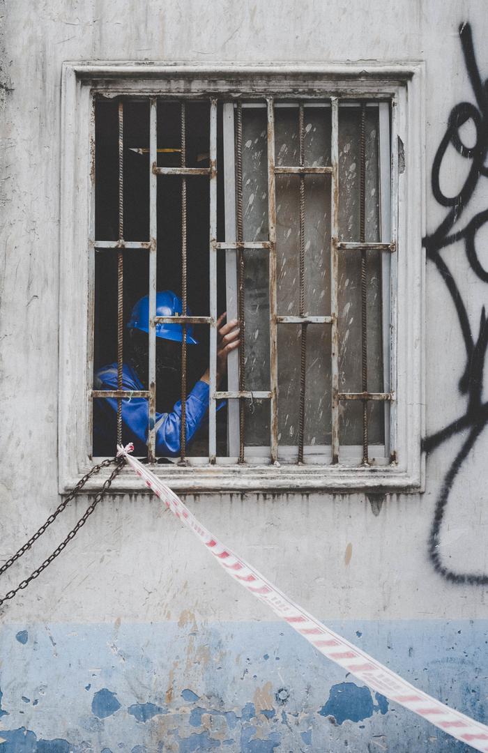 Sài Gòn tối giản mà ấn tượng qua loạt ảnh siêu tưởng của nhiếp ảnh gia người Tây Ban Nha ảnh 13