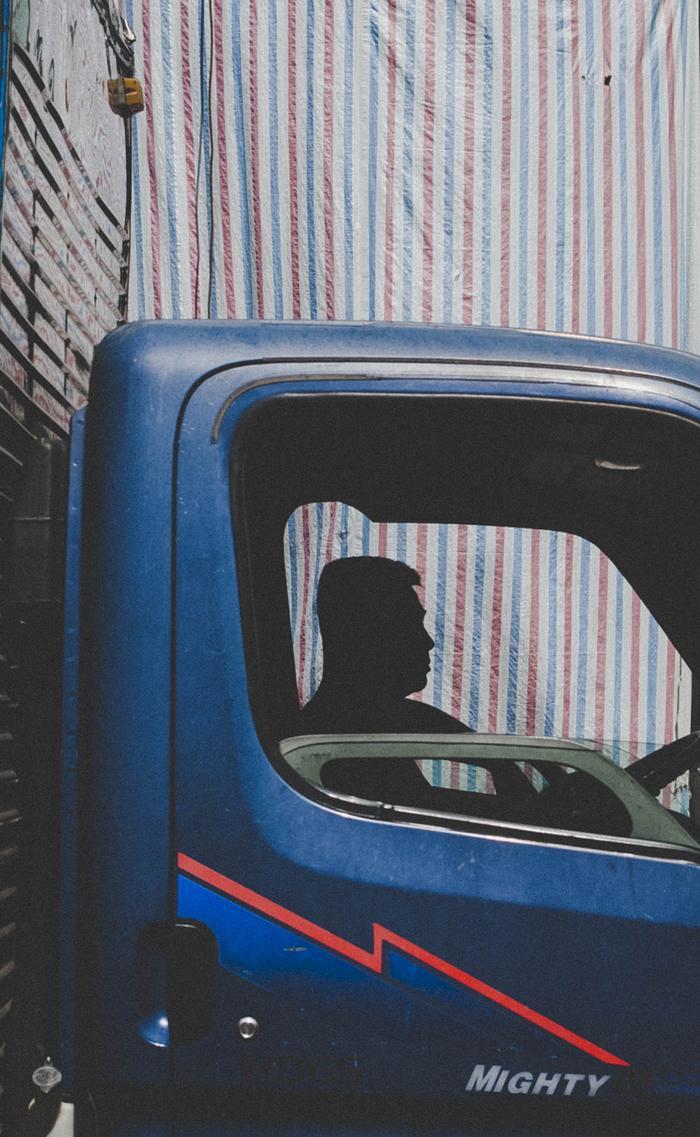 Sài Gòn tối giản mà ấn tượng qua loạt ảnh siêu tưởng của nhiếp ảnh gia người Tây Ban Nha ảnh 17