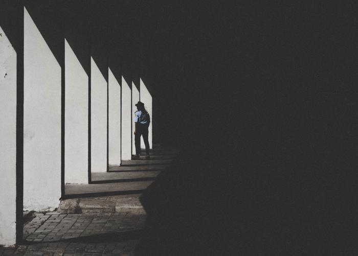 Sài Gòn tối giản mà ấn tượng qua loạt ảnh siêu tưởng của nhiếp ảnh gia người Tây Ban Nha ảnh 18