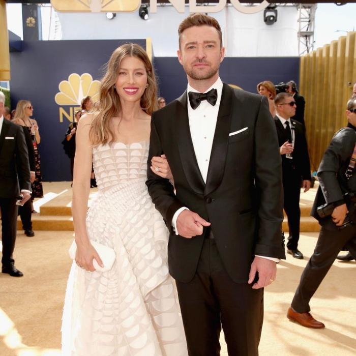 Nam ca sĩ Justin Timberlake đã có đám cưới xa hoa cùng Jessica vào năm 2012 với tổng chi phí lên đến 6 triệu USD.
