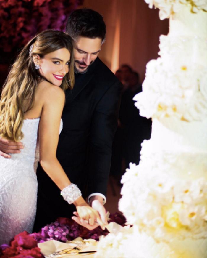 Họ đã sử dụng 4 triệu USD để chi cho đám cưới cổ tích của mình vào năm 2014.