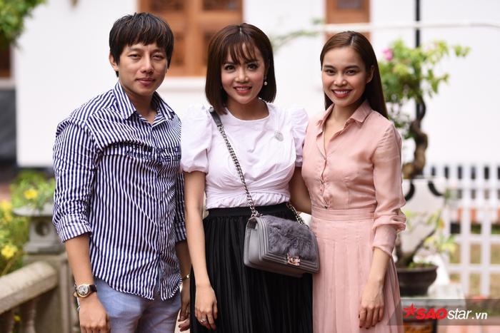 Chí Tài, Cát Phượng, Thúy Nga cùng đông đảo sao Việt tề tựu cúng Tổ tại nhà thờ của Hoài Linh ảnh 11