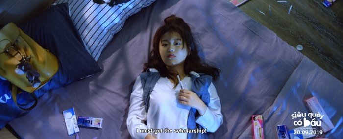 Phim Siêu quậy có bầu tung trailer: Tùng Maru muốn cưới Han Sara để chịu trách nhiệm cái thai? ảnh 18