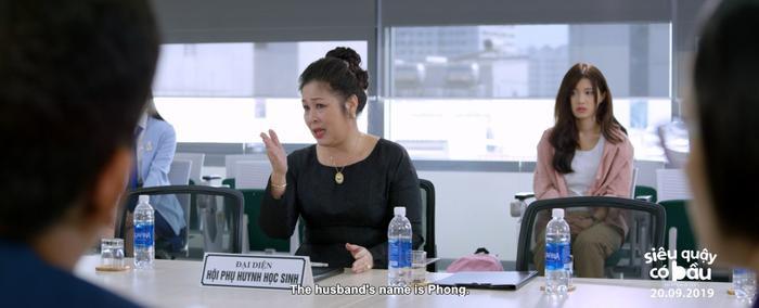 Phim Siêu quậy có bầu tung trailer: Tùng Maru muốn cưới Han Sara để chịu trách nhiệm cái thai? ảnh 7