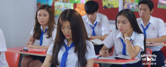 Phim Siêu quậy có bầu tung trailer: Tùng Maru muốn cưới Han Sara để chịu trách nhiệm cái thai? ảnh 12