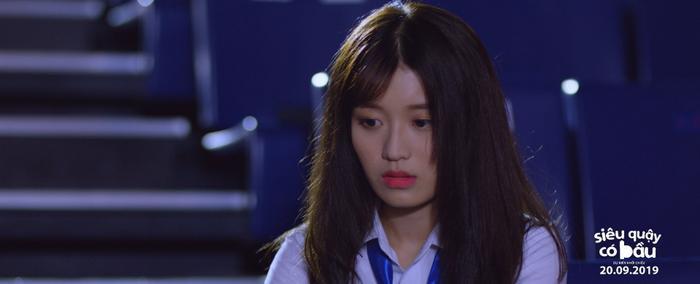 Phim Siêu quậy có bầu tung trailer: Tùng Maru muốn cưới Han Sara để chịu trách nhiệm cái thai? ảnh 4