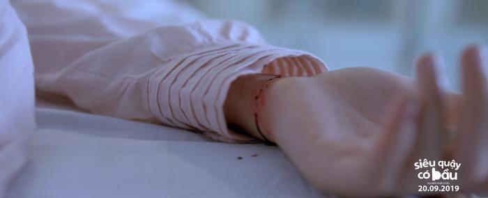 Phim Siêu quậy có bầu tung trailer: Tùng Maru muốn cưới Han Sara để chịu trách nhiệm cái thai? ảnh 17