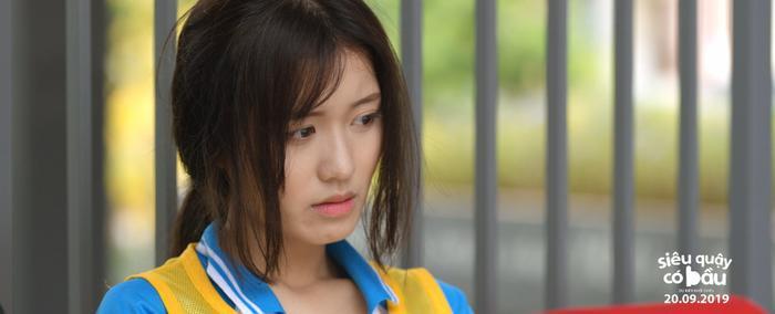 Phim Siêu quậy có bầu tung trailer: Tùng Maru muốn cưới Han Sara để chịu trách nhiệm cái thai? ảnh 0
