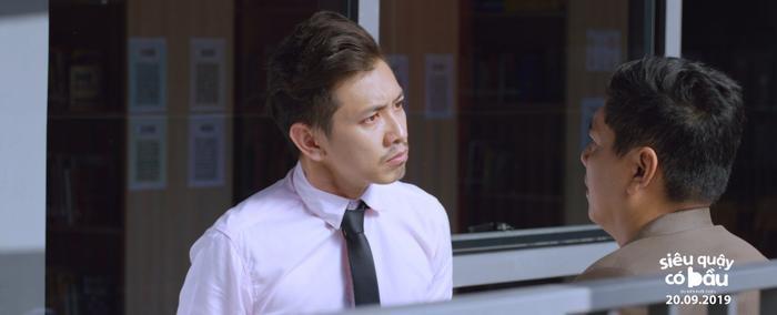 Phim Siêu quậy có bầu tung trailer: Tùng Maru muốn cưới Han Sara để chịu trách nhiệm cái thai? ảnh 10