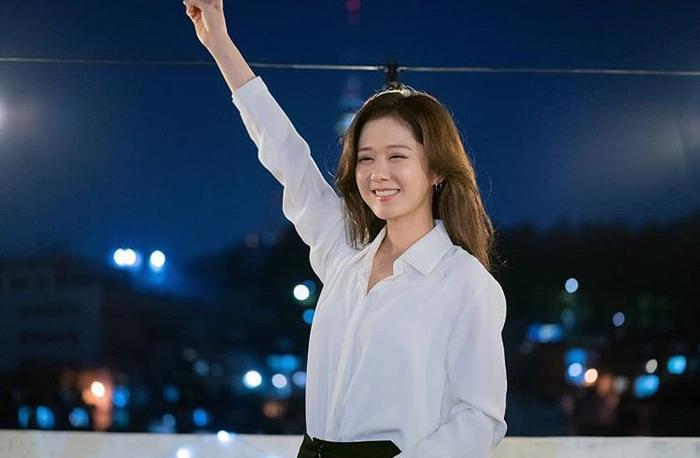 VIP: Trọn bộ ảnh cưới đẹp lung linh của cô dâu Jang Nara và anh chồng quốc dân Lee Sang Yoon ảnh 11
