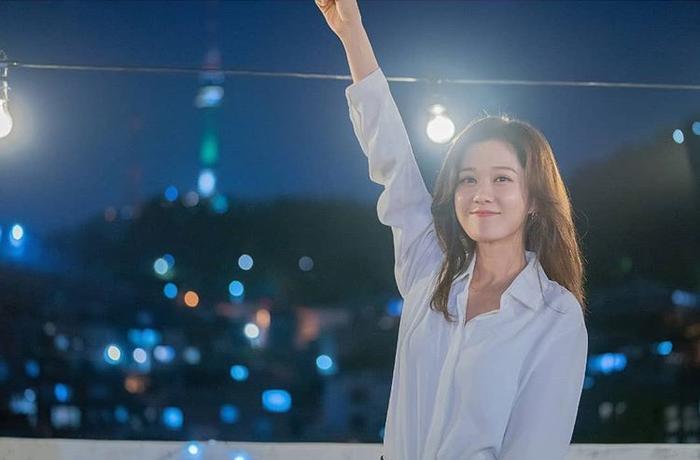 VIP: Trọn bộ ảnh cưới đẹp lung linh của cô dâu Jang Nara và anh chồng quốc dân Lee Sang Yoon ảnh 10