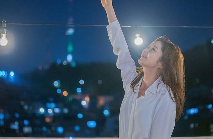 VIP: Trọn bộ ảnh cưới đẹp lung linh của cô dâu Jang Nara và anh chồng quốc dân Lee Sang Yoon ảnh 12