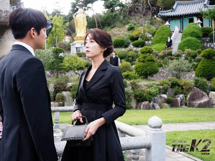 Melting Me Softly: Giống The K2, khán giả sẽ chèo thuyền Ji Chang Wook  Yoon Se Ah chứ không phải nữ chính? ảnh 8