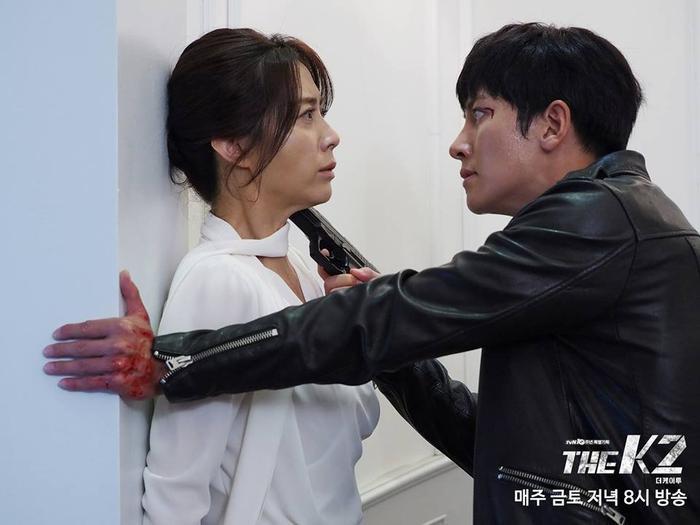 Melting Me Softly: Giống The K2, khán giả sẽ chèo thuyền Ji Chang Wook  Yoon Se Ah chứ không phải nữ chính? ảnh 7