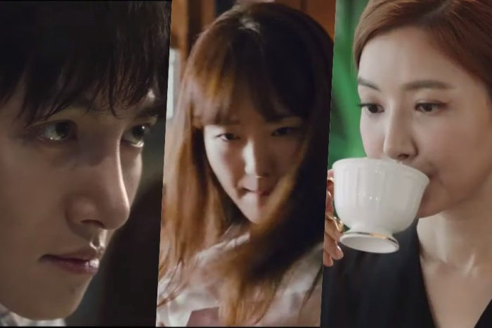 Melting Me Softly: Giống The K2, khán giả sẽ chèo thuyền Ji Chang Wook  Yoon Se Ah chứ không phải nữ chính? ảnh 12