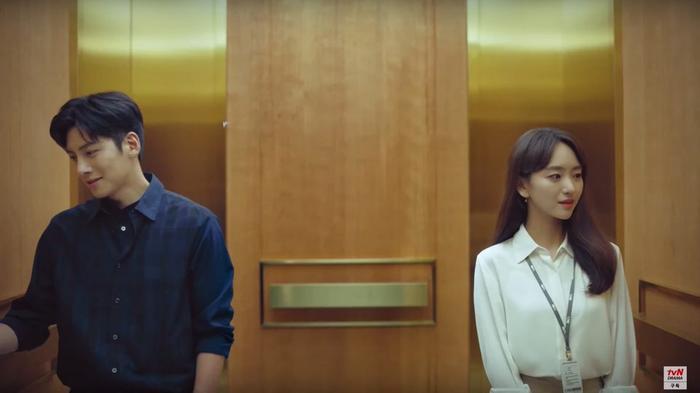 Melting Me Softly: Giống The K2, khán giả sẽ chèo thuyền Ji Chang Wook  Yoon Se Ah chứ không phải nữ chính? ảnh 10