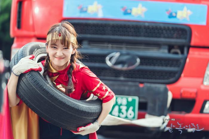 Melting Me Softly: Giống The K2, khán giả sẽ chèo thuyền Ji Chang Wook  Yoon Se Ah chứ không phải nữ chính? ảnh 3