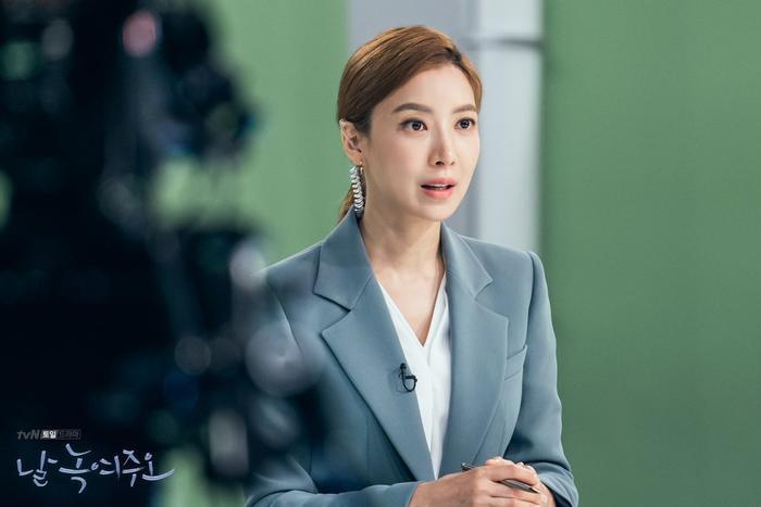 Melting Me Softly: Giống The K2, khán giả sẽ chèo thuyền Ji Chang Wook  Yoon Se Ah chứ không phải nữ chính? ảnh 4