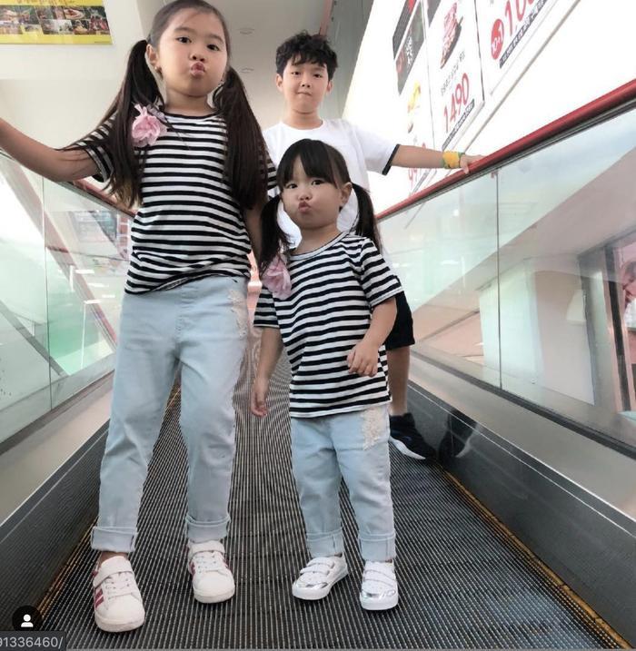 Nhan sắc hiện tại gây ngỡ ngàng của bé gái đáng yêu đến nỗi từng được đại gia Dubai mời sang sinh sống, bao ăn ở ảnh 8