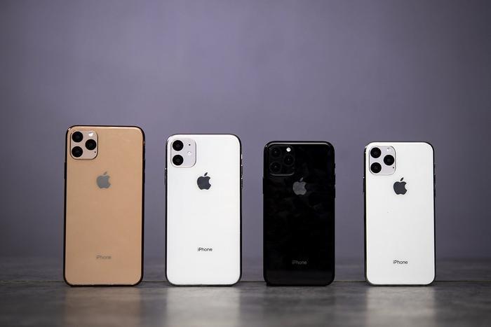 """iPhone 11 sẽ được trang bịloại kính chống vỡ tốt hơn vàcó thể""""sống sót"""" lâu hơn dưới nước. (Ảnh: Tinhte)"""