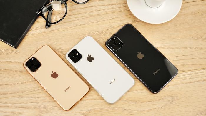 iPhone 11 sẽ có thêm ống kính góc siêu rộng đi kèm cải thiện về chất lượng ảnh và khả năng quay video. (Ảnh: Internet)