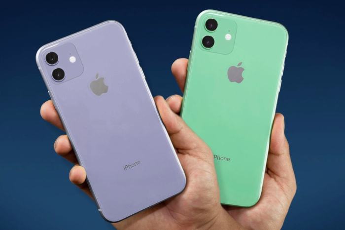 """iPhone 11 """"giá rẻ"""" sẽ có camera kép ở mặt sau, tương tự như iPhone Xs/Xs Max và có nhiều màu sắc hơn. (Ảnh: Internet)"""