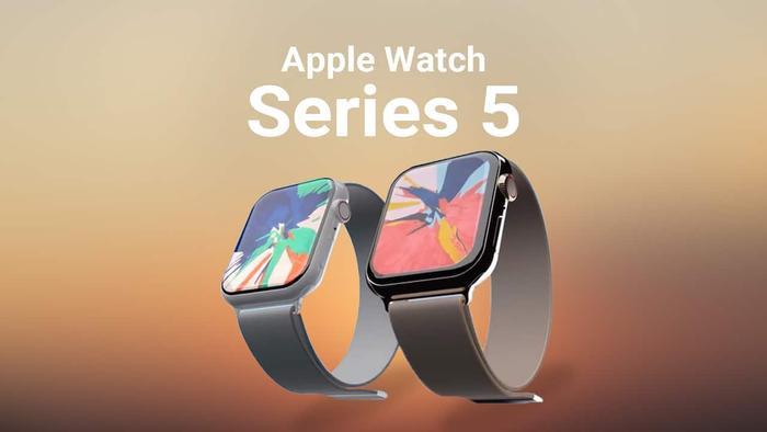 Apple Watch Series 5 được kỳ vọng sẽ trang bị khả năng đo huyết áp, một tính năng mà người dùng Apple đã trông đợi từ lâu. (Ảnh: Internet)