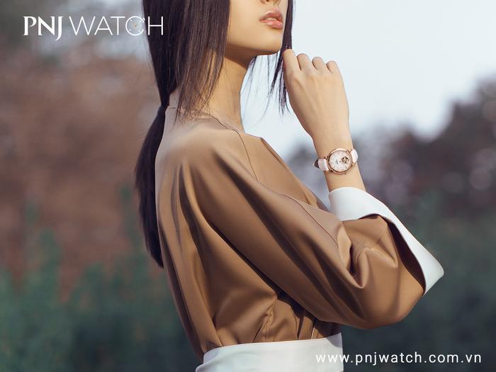 Chọn mặt gửi vàng thương hiệu đồng hồ Swiss Made phù hợp phong cách cá nhân ảnh 1