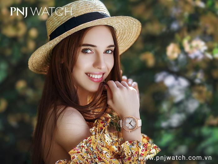 Chọn mặt gửi vàng thương hiệu đồng hồ Swiss Made phù hợp phong cách cá nhân ảnh 2