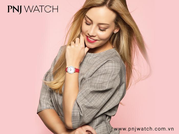 Chọn mặt gửi vàng thương hiệu đồng hồ Swiss Made phù hợp phong cách cá nhân ảnh 3