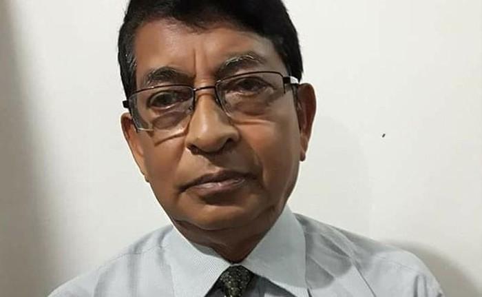 Bác sĩ Deven Dutta là một người có tâm với nghề.