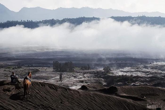 Ngoài Bali, đất nước vạn đảo Indonesia còn có những điểm đến cuốn hút du khách ảnh 6