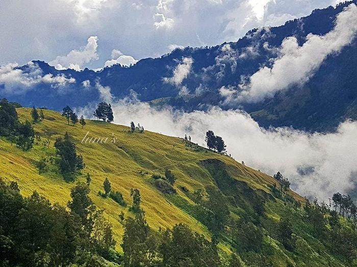 Ngoài Bali, đất nước vạn đảo Indonesia còn có những điểm đến cuốn hút du khách ảnh 18