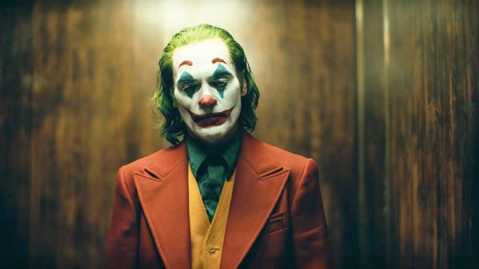 """Với màn thể hiện trong tựa phim """"sặc mùi Oscar"""" như Joker, Joaquin Phoenix sẽ là cái tên vô cùng nặng ký."""