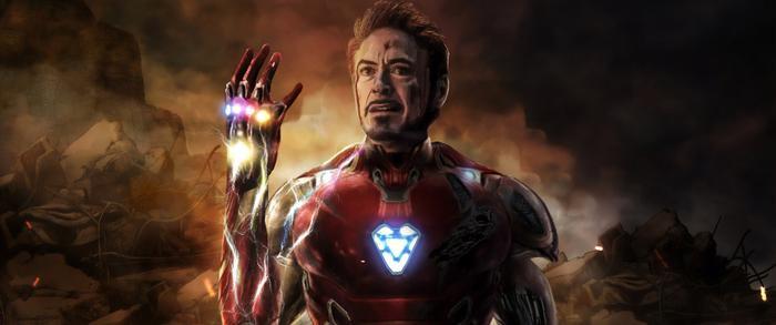 Màn hi sinh của Iron Man trong Endgame vẫn chưa đủ xuất sắc để có thể góp mặt trong danh sách đề cử Oscar.