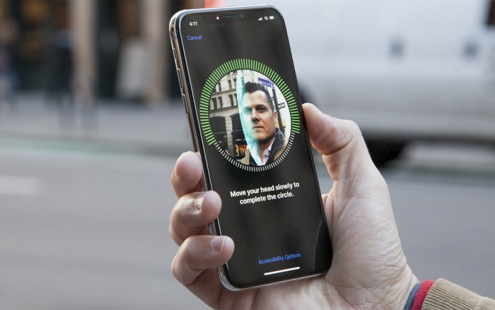 Apple cho biết sẽ mang Face ID lên nhiều thiết bị hơn. (Ảnh: Tom's Guide)