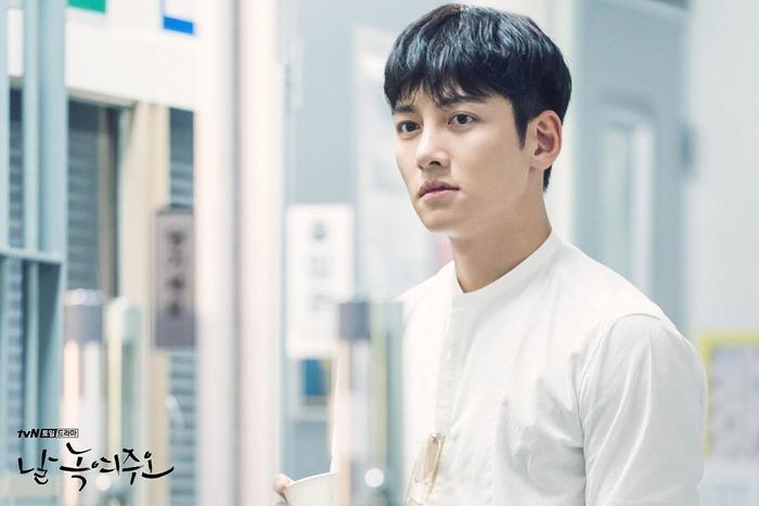 Lộ diện dàn cameo xuất hiện trong Melting Me Softly của Ji Chang Wook, có cả ma từ khách sạn của IU ảnh 7