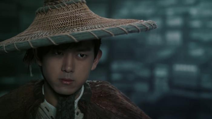 Kiếm vương triều của Lý Hiện, Lý Nhất Đồng sẽ lên sóng IQiyi vào tháng 11 ảnh 4