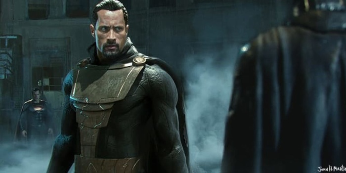 Phim về kẻ thù không đội trời chung của Shazam  'Black Adam' sẽ khởi quay vào 2020! ảnh 1