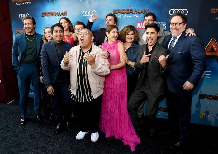 Liệu The Rock có thể gia nhập đội ngũ nhân vật trong Spider-Man?