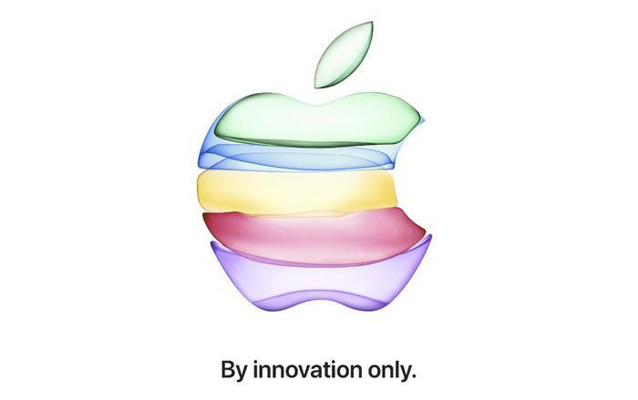 trực tiếp sự kiện ra mắt iPhone 11